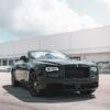 Rolls-Royce Dawn 2
