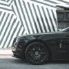 Rolls-Royce Dawn 4