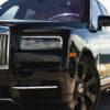 Rolls Royce Cullinan 5