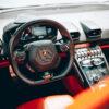 Lamborghini Huracan Spyder 2