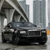 Rolls-Royce Dawn 7