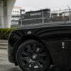 Rolls-Royce Dawn 8