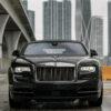 Rolls-Royce Dawn 9