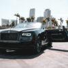 Rolls-Royce Dawn 16