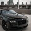 Rolls-Royce Dawn 24