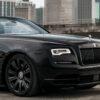 Rolls-Royce Dawn 26
