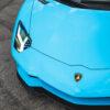 Lamborghini Aventador S Roadster 6
