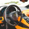 Lamborghini Aventador S Roadster 5
