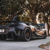 McLaren 600 LT 5