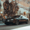 Rolls-Royce Wraith Black Badge 2