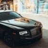 Rolls-Royce Wraith Black Badge 3