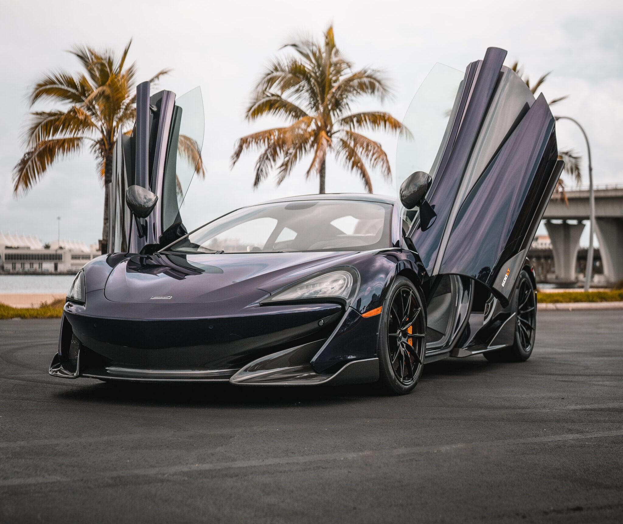 McLaren 600 LT 1